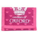 Кошелек YES Oxford rose, 24.5*12