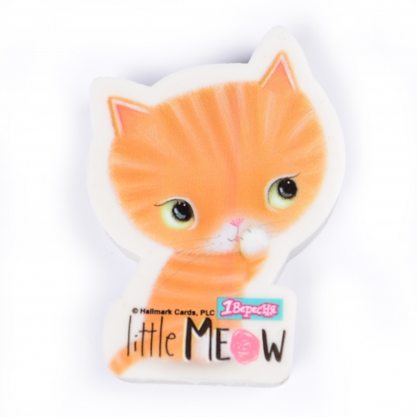 "Ластик ""Little meow"""